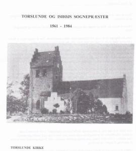 Torslunde kirke