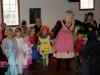 Ishøj Teater  - leg med børnene  1