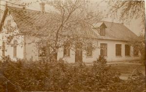 Tranegilde-Skole