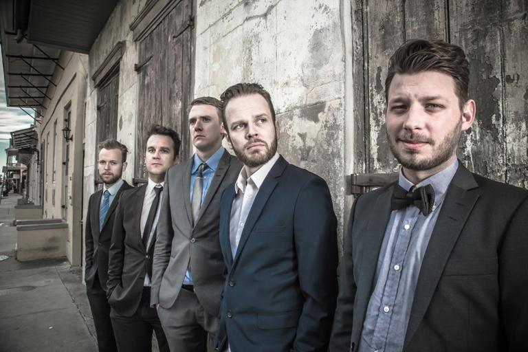 2014 jazz-five-pressefoto-2014-2