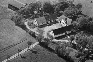 Vildtbanegaard 1936-38