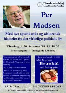 Per Madsen