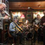 Zealanders Jazz 'N 'Jive